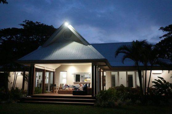 Best accommodation Espiritu Santo Vanuatu