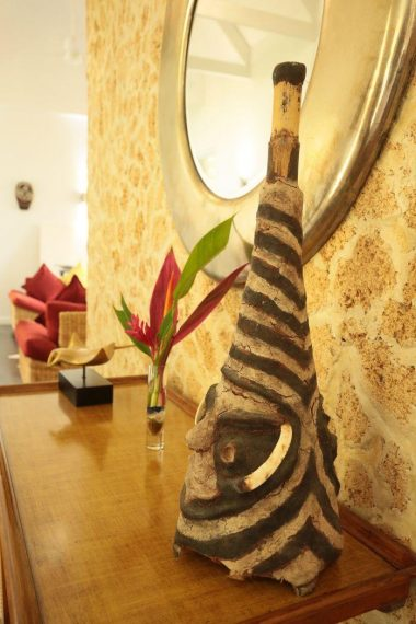 Accommodation with every comfort to help you unwind and relax Espiritu Santo