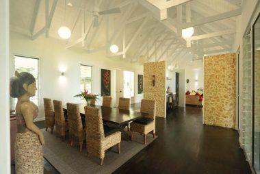 Espiritu Santo Vanuatu's best luxury and private resort
