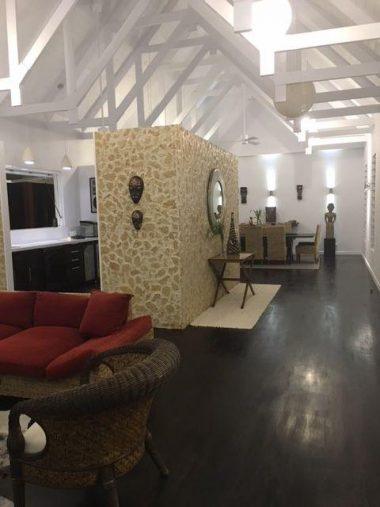 Luxury accommodation Best accommodation Espiritu Santo Vanuatu