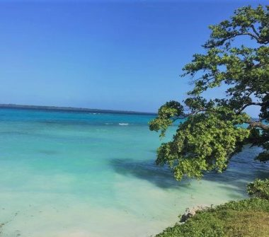 Beaches exclusively yours Espiritu Santo Vanuatu
