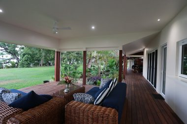 Top reviews at our luxury Espiritu Santo accommodation in Vanuatu - Champagne Coast