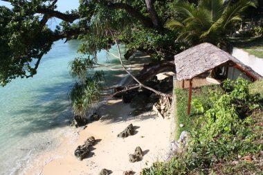Top rated beaches in Vanuatu, Espiritu Santo Vanuatu