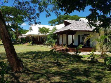Luxury Holiday Home in Espiritu Santo Vanuatu