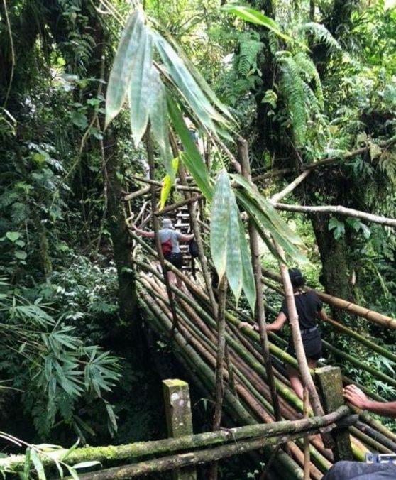 Espiritu Santo's private retreat accommodation Vanuatu